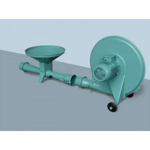 Graanblazers in kleinere capaciteiten