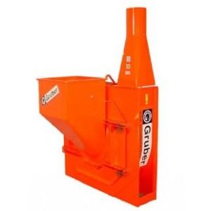 Gruber CCM-molen type MM4000